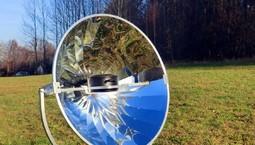 Solarprojekte im Ausland